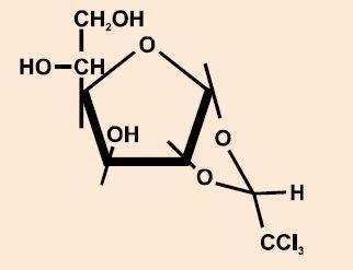 Alpha-chloralose