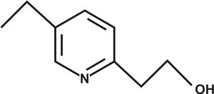 5-Ethyl pyridine-2-ethanol