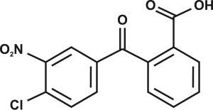 2-(4-Chloro-3-nitrobenzoyl) benzoic acid