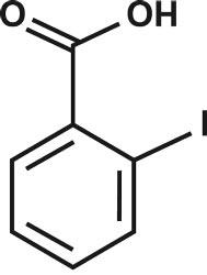 2-Iodobenzoic acid