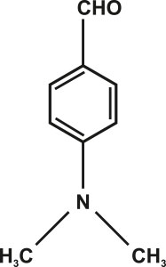 4-(Dimethylamino) benzaldehyde