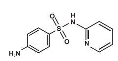 Sulphapyridine