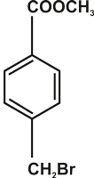 Methyl 4-(bromomethyl) benzoate
