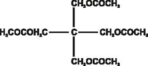 Pentaerythrityl Tetraacetate