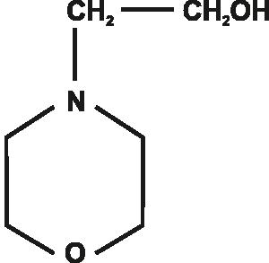 4-(2-Hydroxyethyl) morpholine