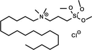 Dimethyloctadecyl[3-(trimethoxysilyl)propyl] ammonium chloride (Venus-5700)