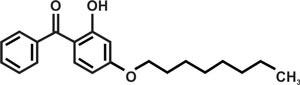2-Hydroxy-4-octyloxy benzophenone (Appolo-531)