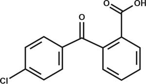 2-(4-Chlorobenzoyl) Benzoic Acid