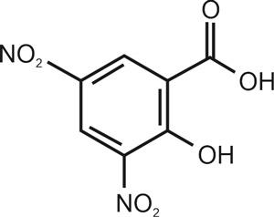 3,5-Dinitrosalicylic acid