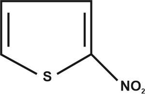 2-Nitrothiophene (Stellar-2013)