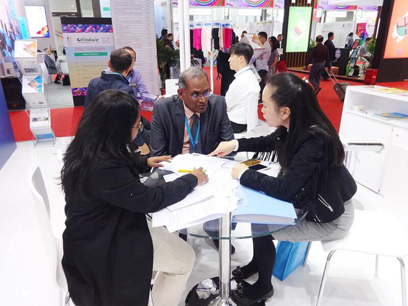 Interdye China 2018