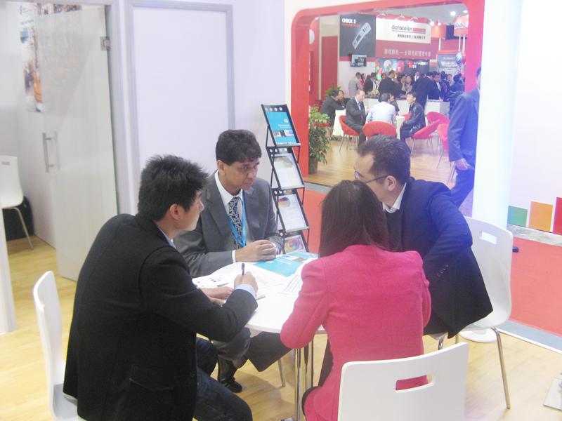 Interdye China 2015