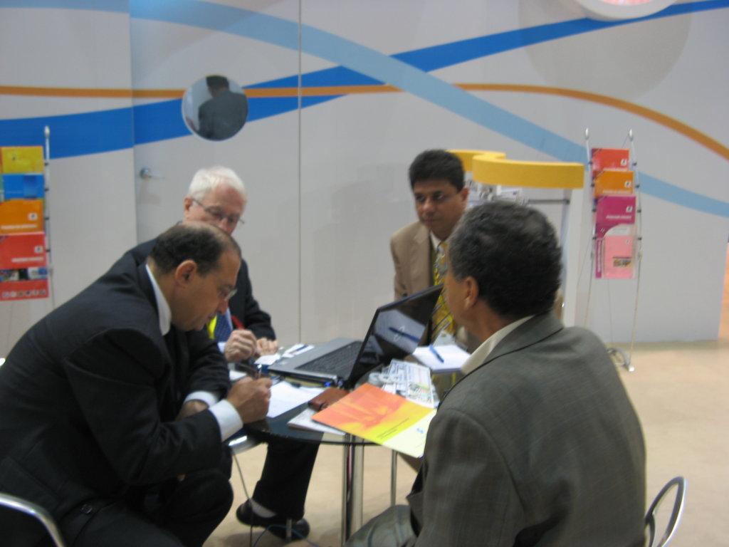 ITMA 2011 (Spain)