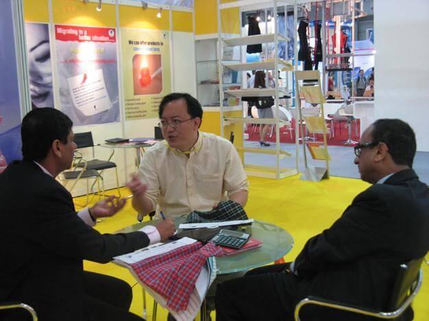 ITMA Asia 2010