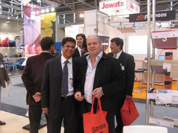 ITMA 2007 (Germany)