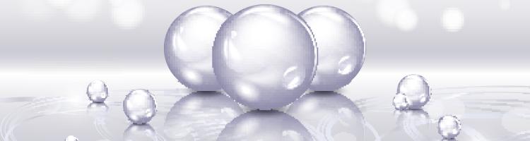 Polyethylene emulsion