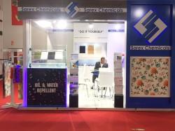 InterDye & Textile 2018 (Istanbul, Turkey)