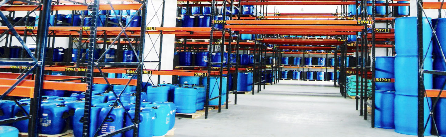 Textile Chemical Company