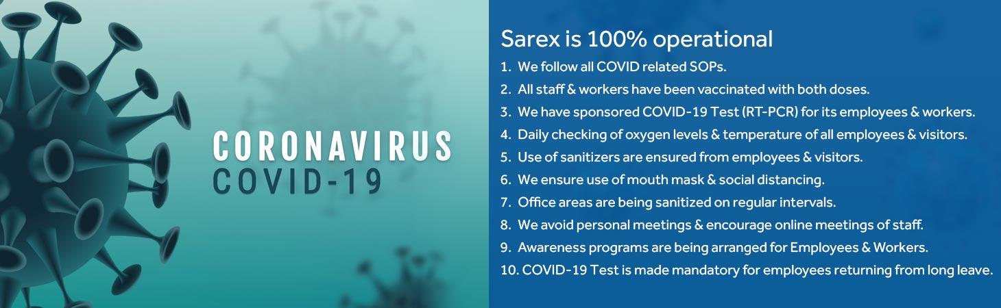 Coronavirus (COVID-19) Official Update